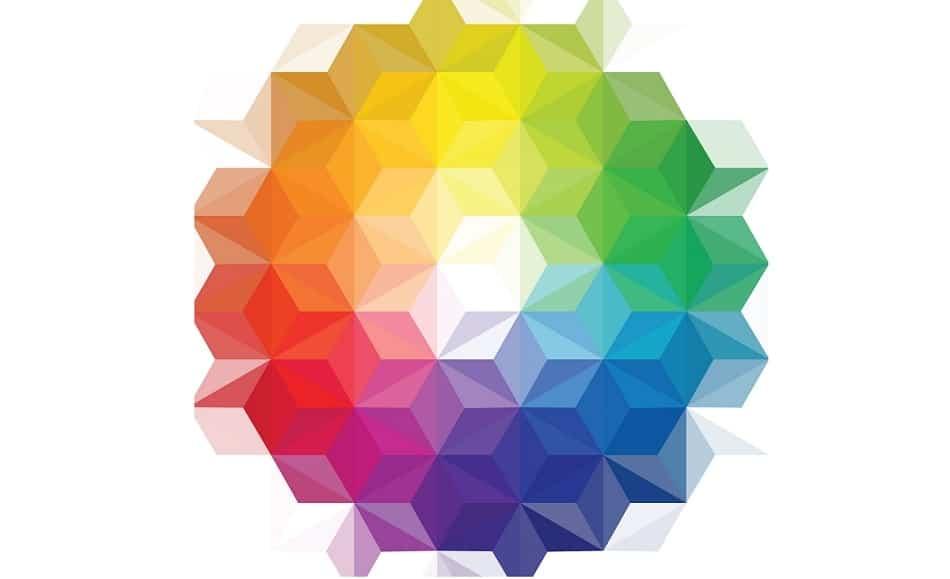 ý nghĩa của màu sắc khi thiết kế logo