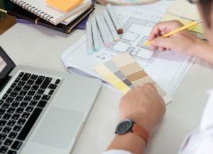Tìm kiếm ý tưởng sáng tạo trong thiết kế