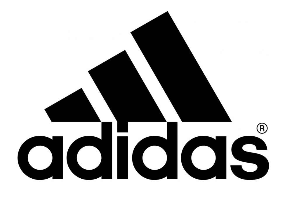 logo tạo thành từ một loạt đường kẻ