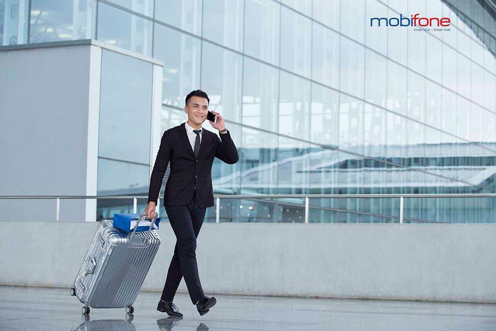 Dịch Vụ Chụp Ảnh Thương Hiệu Công ty Viễn Thông Mobiphone