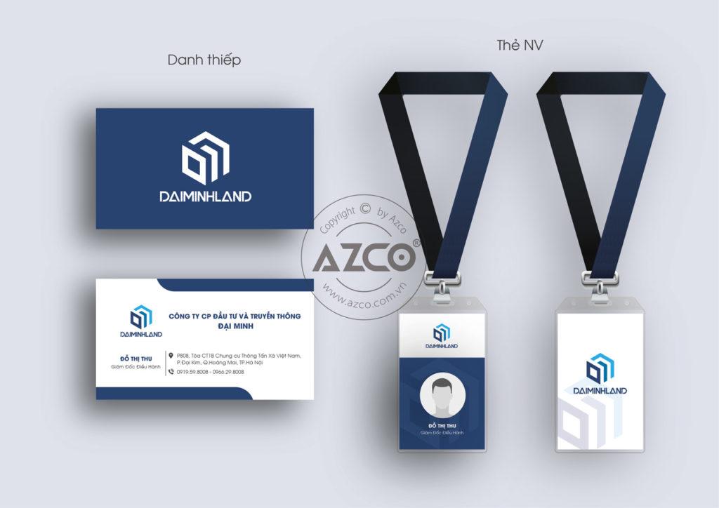 Hướng dẫn các bước xây dựng bộ nhận diện thương hiệu