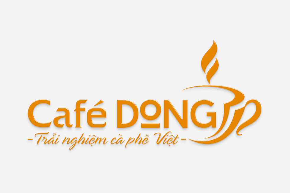 Thiết kế Cafe Dong