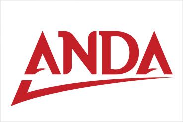 Thiết kế logo ANDA | AZCO Branding