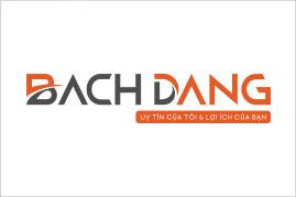 Thiết kế logo thương hiệu BẠCH ĐẰNG | AZCO Branding
