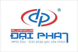 Thiết kế logo thương hiệu ĐẠI PHÁT | AZCO Branding