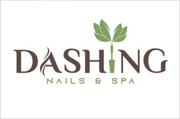 Thiết kế logo DASHING | AZCO Branding