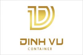 Thiết kế logo thương hiệu DINH VU | AZCO Branding