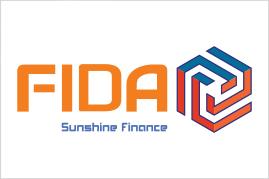 Thiết kế logo thương hiệu FIDA | AZCO Branding