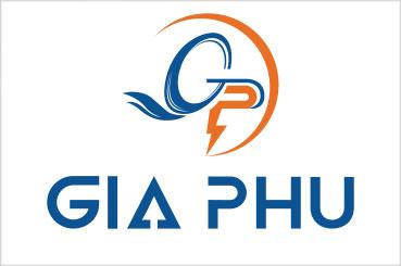 Thiết kế logo GIA PHU | AZCO Branding