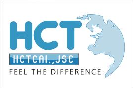Thiết kế logo thương hiệu HCT   AZCO Branding