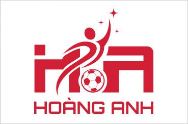 Thiết kế logo HOÀNG ANH | AZCO Branding