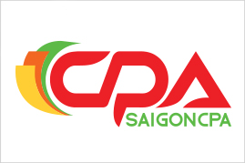 Thiết kế logo thương hiệu CPA | AZCO Branding