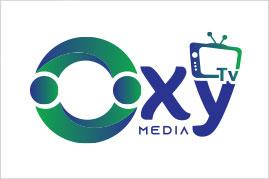 Thiết kế logo thương hiệu OXY | AZCO Branding