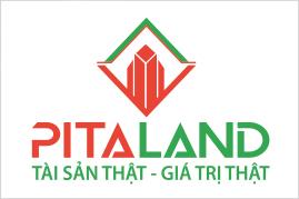 Thiết kế logo thương hiệu PITALAND   AZCO Branding