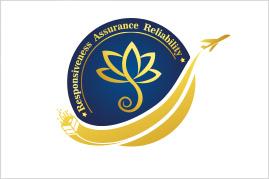 Thiết kế logo Sen Vàng   AZCO Branding