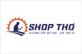 Thiết kế logo thương hiệu SHOP THO | AZCO Branding