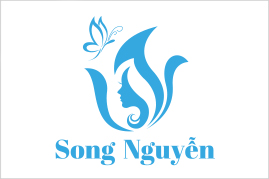 Thiết kế logo thương hiệu SONG NGUYEN. | AZCO Branding