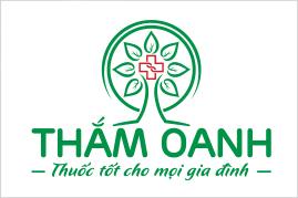 Thiết kế logo thương hiệu THAM OANH   AZCO Branding