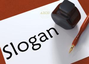 Sáng tác slogan | AZCO Braning