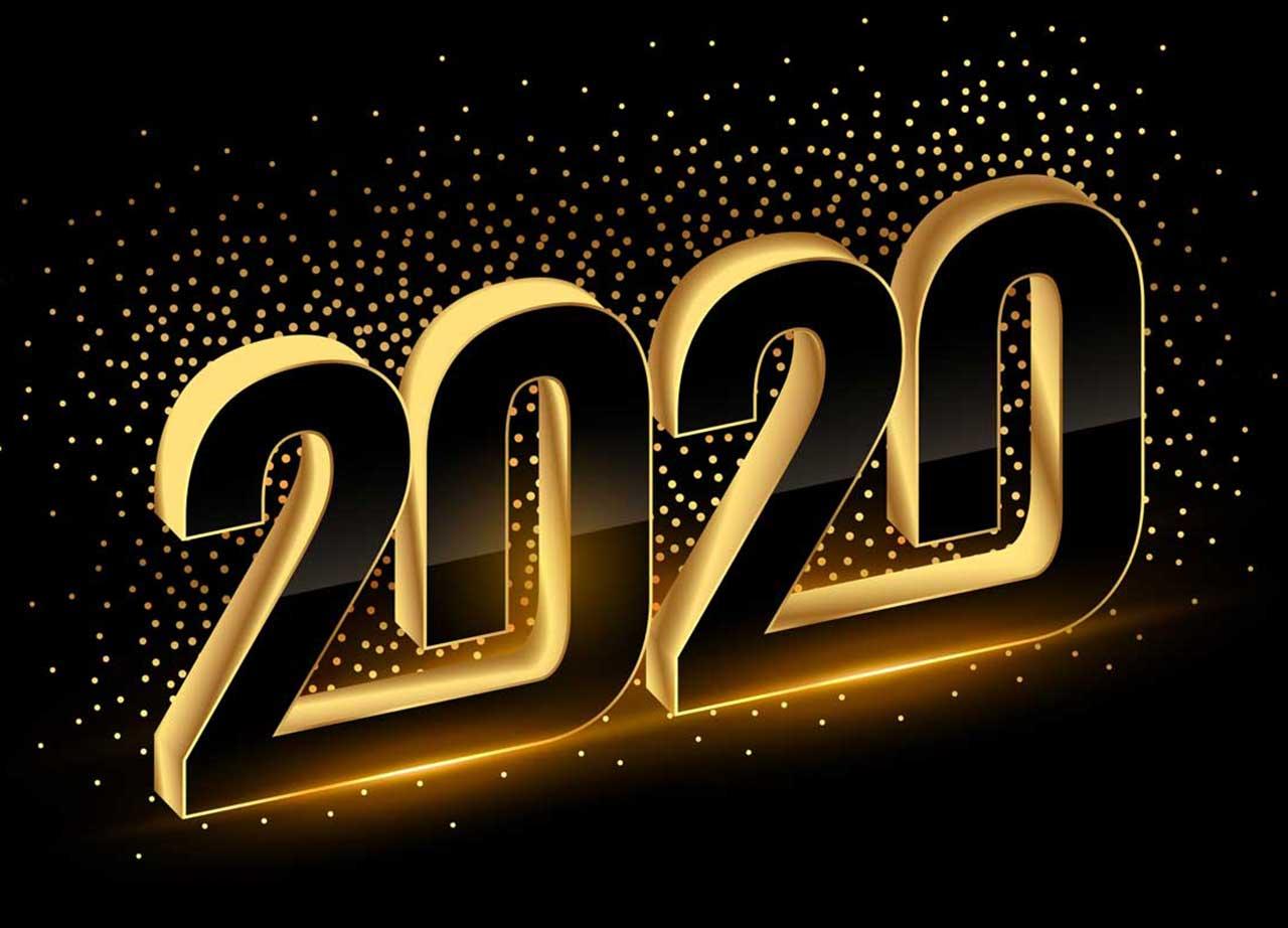 Xu Hướng Thiết Kế Thương Hiệu 2020