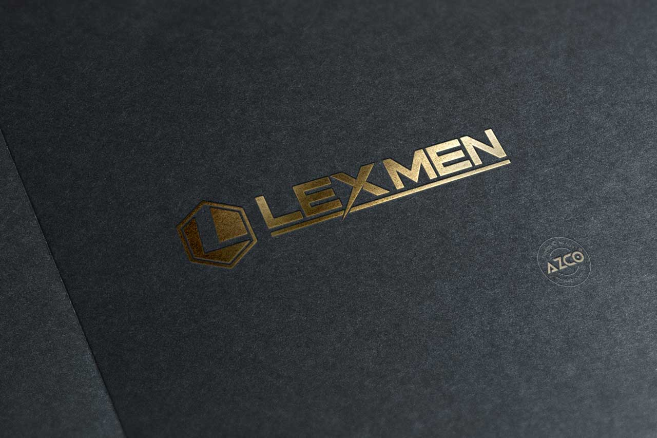 Dự án thiết kế logo LEXMEN