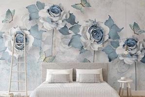 Tranh tường phòng ngủ | Tranhtuongvietnam