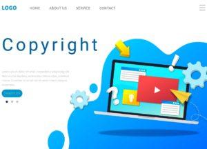 Đăng ký bảo hộ bản quyền website