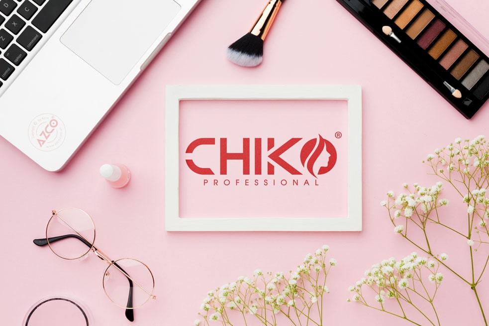 Thiết kế CHIKO   AZCO Branding
