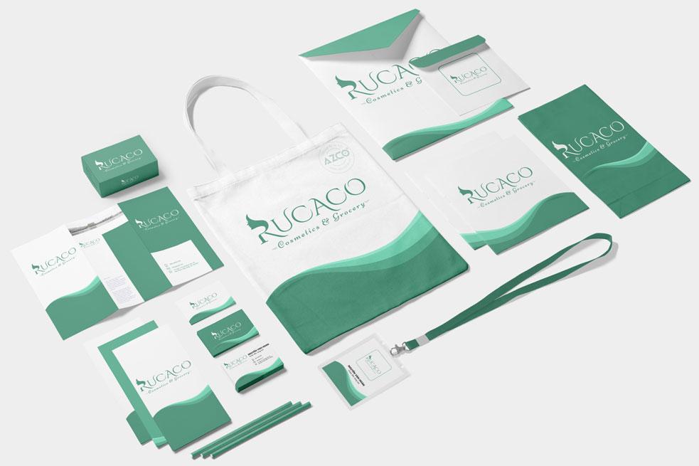 AZCO thiết kế thương hiệu
