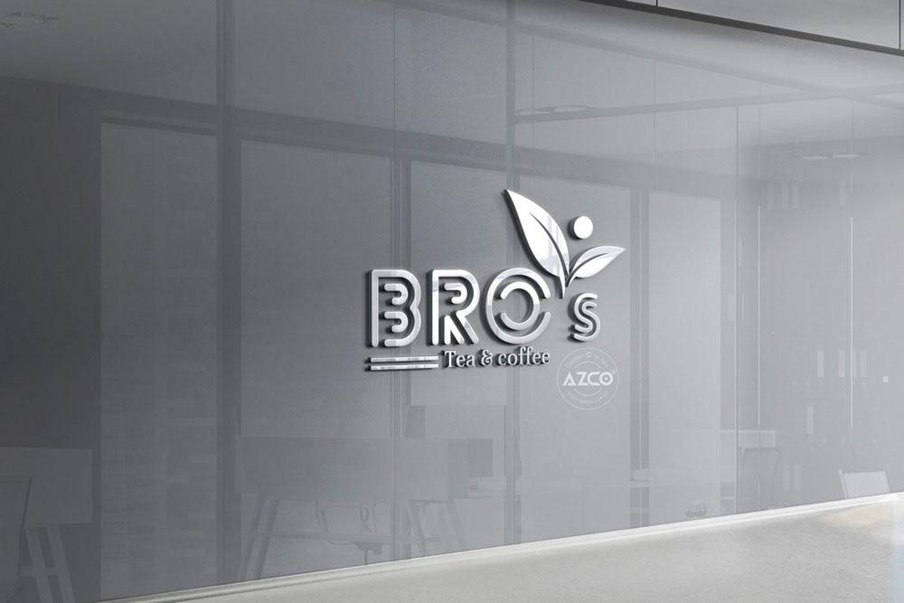 Thiết kế thương hiệu bro