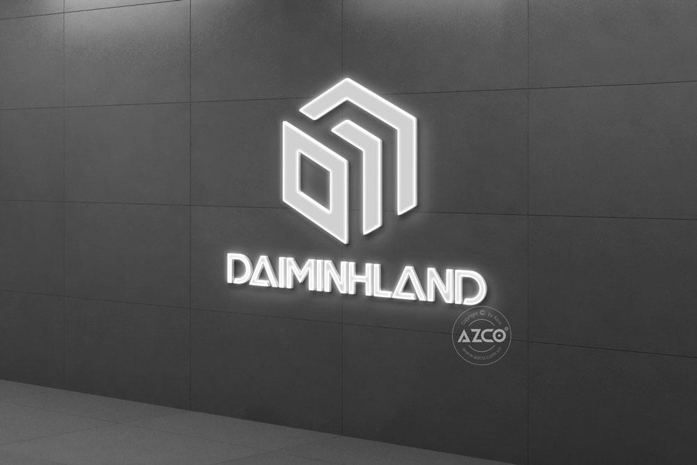 Thiết kế thương hiệu daiminhland