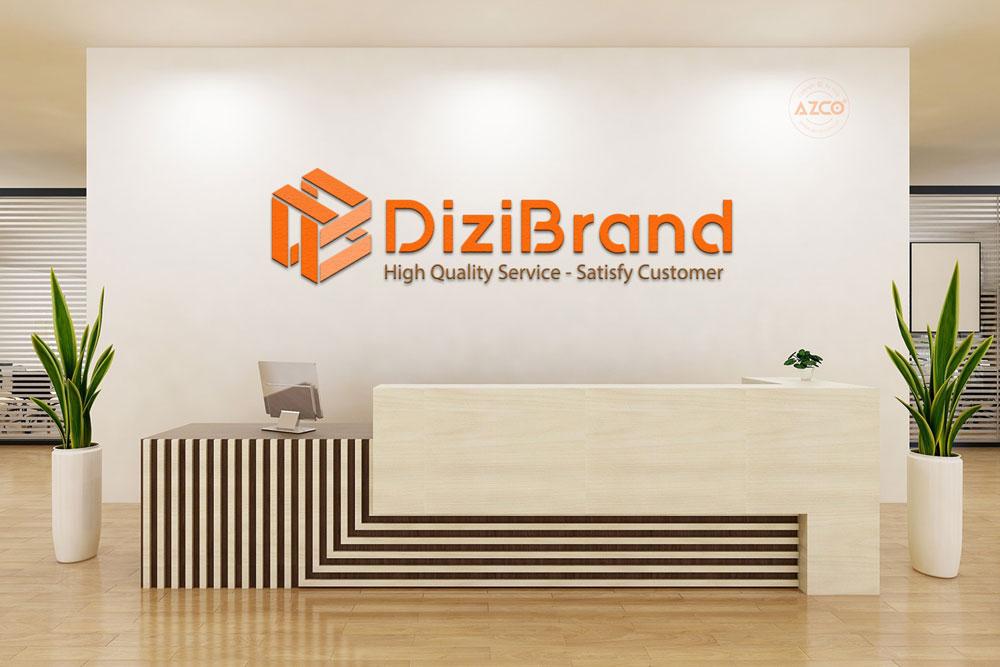 Thiết kế thương hiệu dizi