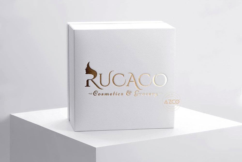 Thiết kế thương hiệu rucaco