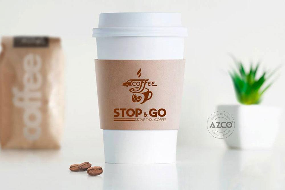 Thiết kế thương hiệu stop & go